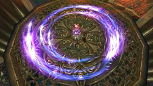 World of Warcraft: Eiskronenzitadelle - Teil 1 : Wenn der Seelensturm über Sie hereinbricht, ist der Kampf bereits fast beendet.