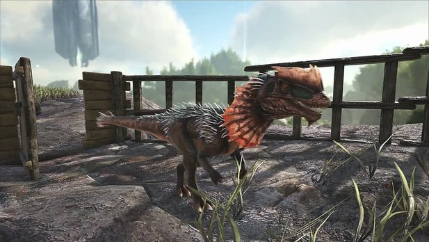 Ark: Survival Evolved - Gameplay-Trailer stellt Update 257 vor