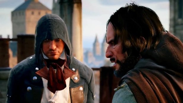 Assassin's Creed Unity - 11 Minuten Solo-Gameplay von der gamescom