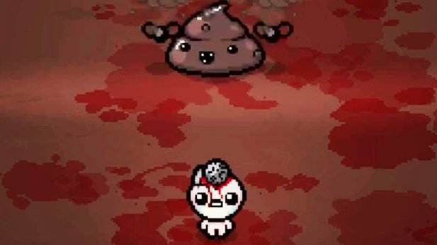 Binding of Isaac: Rebirth - Entwickler-Let's Play zum Koop-Modus