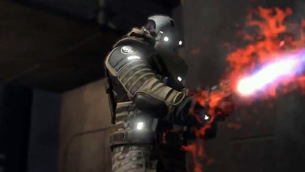 Blacklight Retribution - Launch-Trailer zum Free2Play-Multiplayer-Shooter