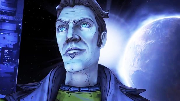 Borderlands: The Pre-Sequel - Gameplay-Trailer zum »Handsome Jack«-DLC