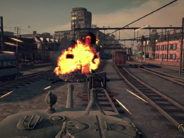 Brothers in Arms: Hell's Highway - Launch-Trailer zum Release