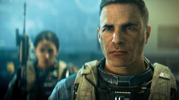 Call of Duty: Infinite Warfare - Launch-Trailer mit Kit Harington