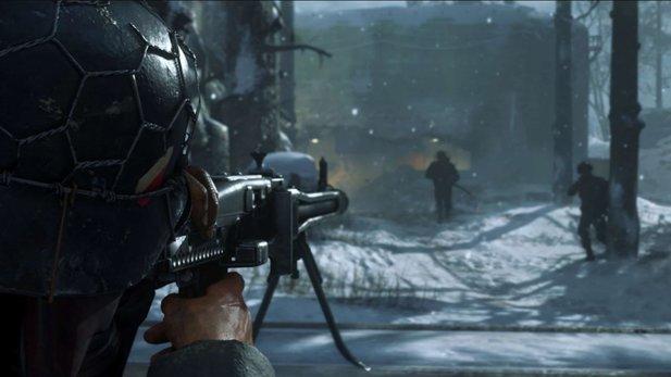 Hintergrundbilder Von Call Of Duty: Entwickler Greift Zu Neuen Maßnahmen