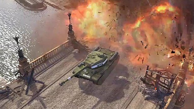 Company of Heroes 2 - Mehr-als-Panzer-Trailer