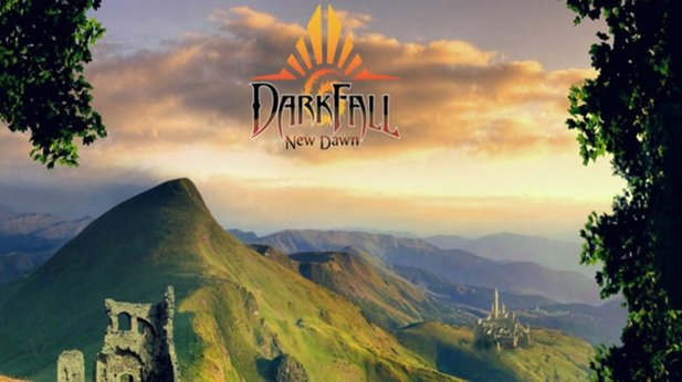 Darkfall: New Dawn - Gameplay-Video