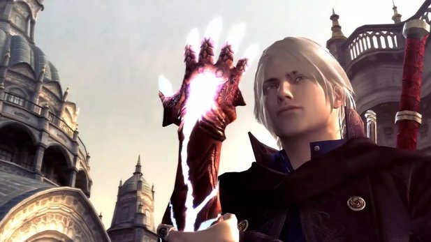 Devil May Cry 4 Special Edition - Trailer: Reichlich Action in der Neuauflage