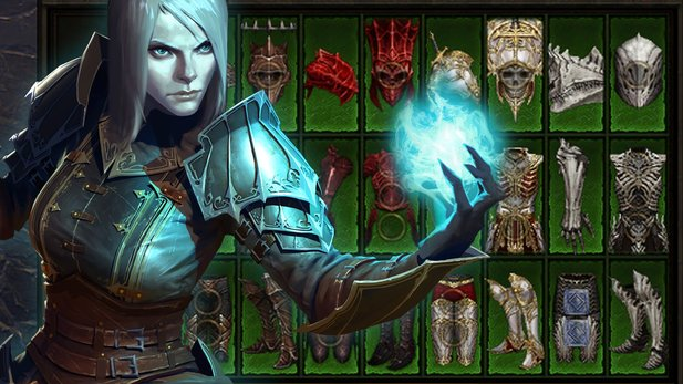 Diablo 3 - Die Item-Sets des Totenbeschwörers: Bone, Blood, Saints und Plague
