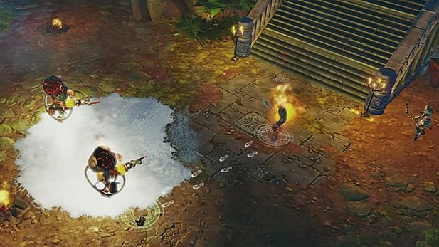 Divinity: Original Sin - Entwickler-Video
