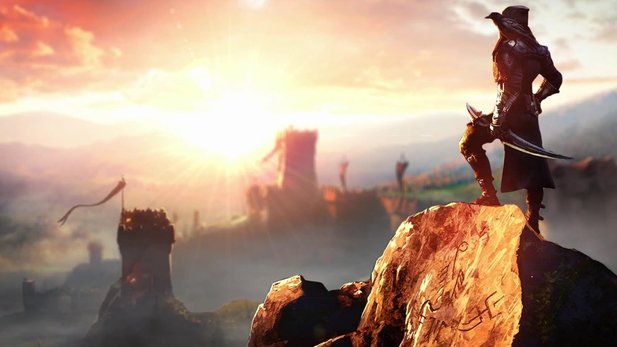 Dragon Age: Inquisition - Gamescom-Video mit Gameplay-Szenen
