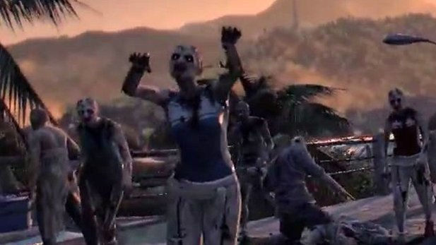Dying Light - 10 Minuten Gameplay aus dem Survival-Actionspiel