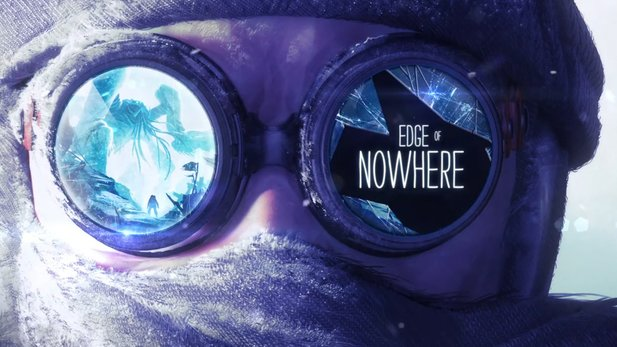 Edge of Nowhere - Gameplay-Trailer zum VR-Spiel von Insomnia Games