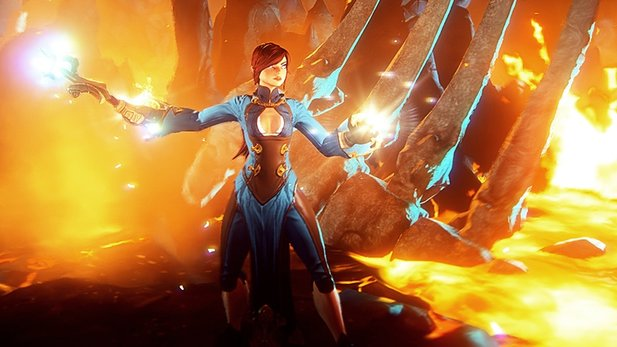 Everquest Next - Preview-Video zum Free2Play-MMO