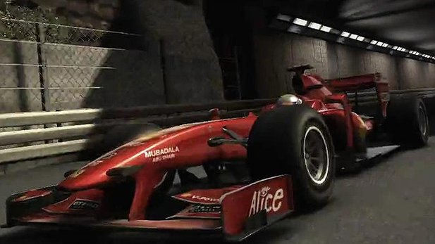 F1 2010 Entwickler-Video #4 (Extended Version)