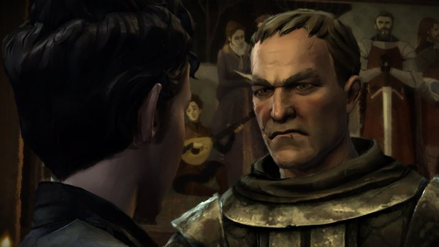 Der Release-Termin für Game of Thrones Episode 2: The Lost Lords steht fest.