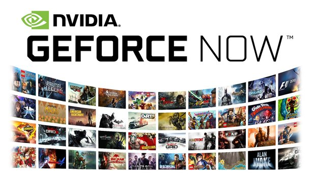 Nvidia Geforce Now - Cloud-Gaming statt Spiele-PC?