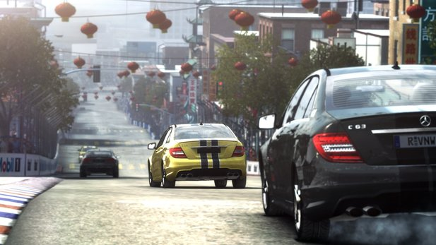 GRID: Autosport - Preview-Video zum Codemasters-Rennspiel