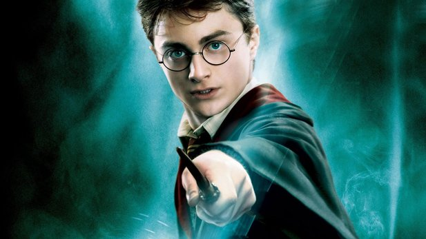 J.K. Rowlings Harry-Potter-Reihe wird mit Harry Potter and the Cursed Child fortgesetzt.