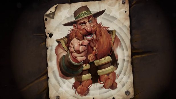Hearthstone - Trailer zum The League of Explorers Abenteuer
