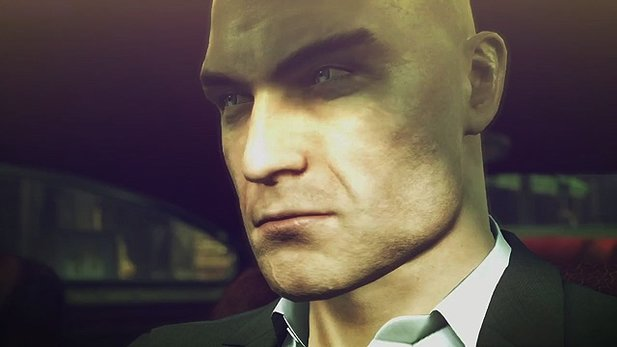Hitman: Absolution - Preview-Video