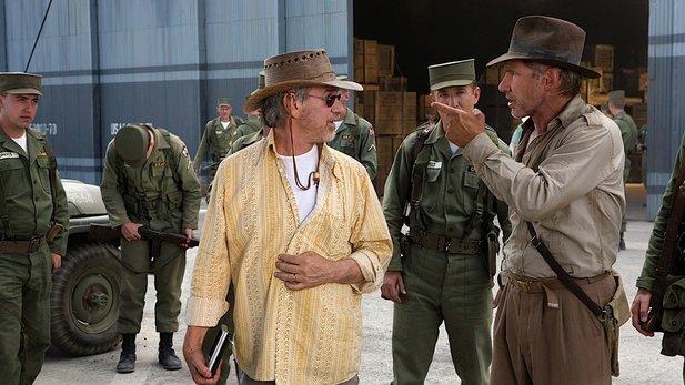 Indiana Jones 5 verzichtet auf Shia LaBeouf