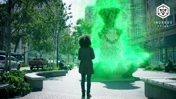 The Ingress player is divided into two factions and must look for the world for Exotic Matter. In Harry Potter, you can divide yourself into four Hogwarts houses: Gryffindor, Ravenclaw, Hufflepuff, and Slytherin.