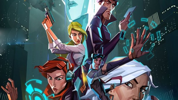 Invisible, Inc. - Test-Video zum Rundentaktik-Spionage-Thriller