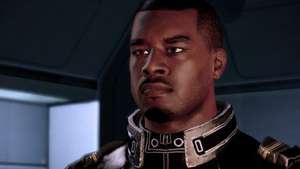 Seite 3: Mass Effect: Wer Ist Wer Im Weltraum-Epos?