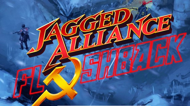 Jagged Alliance: Flashback - Update-Trailer zur Early-Access-Version