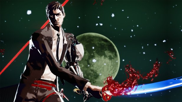 Killer is Dead - Test-Video zur Konsolenfassung