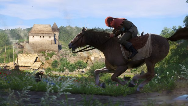 Kingdome Come Deliverance: Making-of-Video zur deutschen Synchronisation veröffentlicht