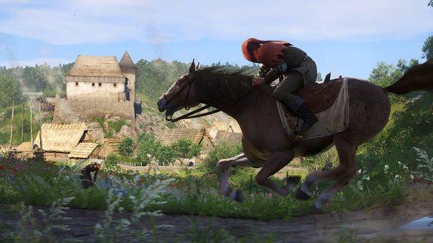Kingdom Come: Deliverance ohne Multiplayer-Modus