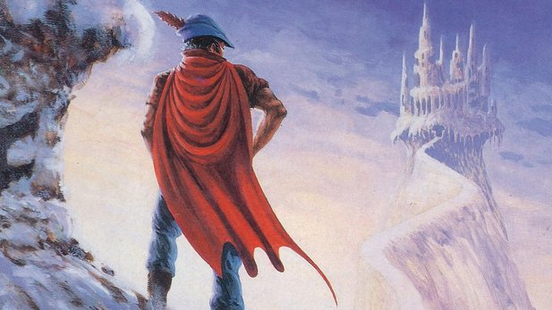 King's Quest - Episode 1 - Des Klassikers neue Kleider im Test-Video
