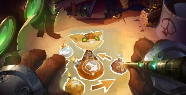 League of Legends wird bald heftiger!