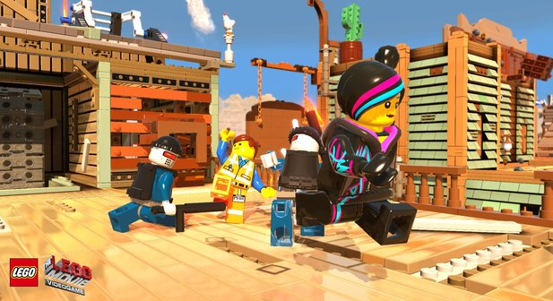 The LEGO Movie Videogame zählt 48 Achievements auf der Xbox 360.