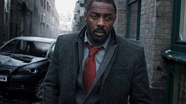 Luther-Star Idris Elba wird in Stephen Kings Der Dunkle Turm zu Roland Deschain/der Revolvermann.