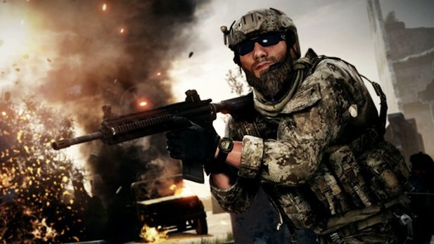 Medal of Honor: Warfighter - Test-Video