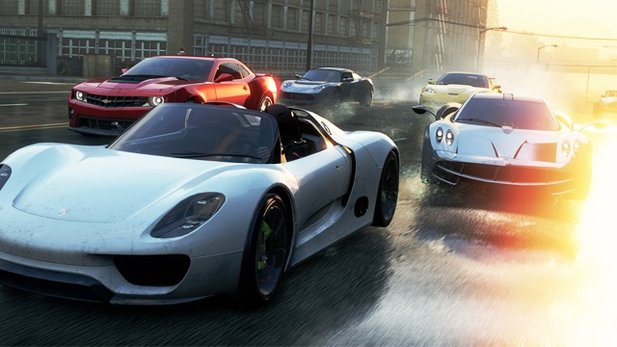 Need for Speed: Most Wanted - Test-Video zur PC-Version