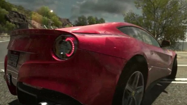 Need for Speed Rivals - E3-Gameplay-Trailer