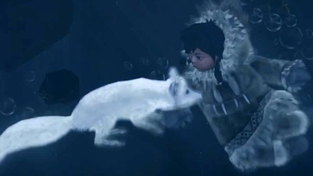 Never Alone - Trailer zum Foxtales-DLC