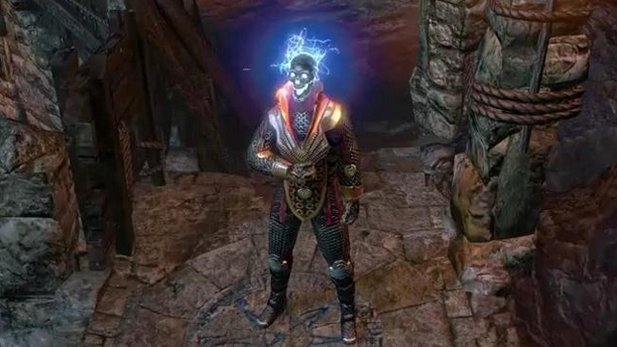 Path of Exile - Entwickler-Video zum Patch 1.0.6