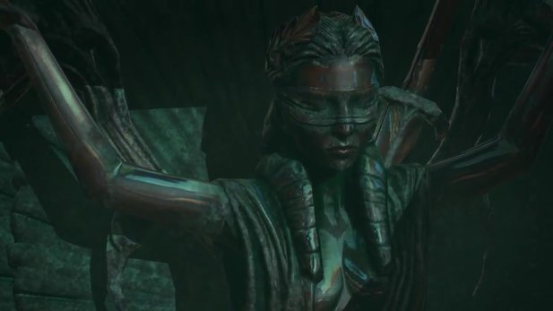 Path of Exile - Trailer zum Addon »Ascendancy«
