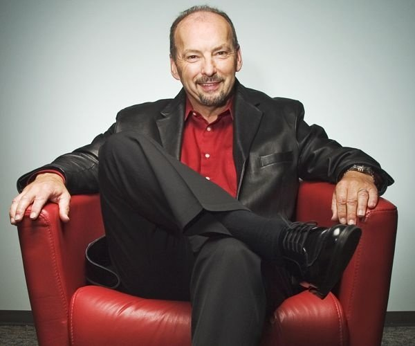 EA Sports-President Peter Moore