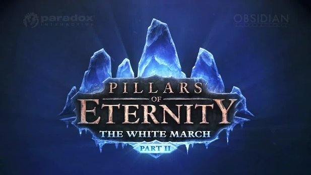 Pillars of Eternity - The White March Part 2 - Story Teaser