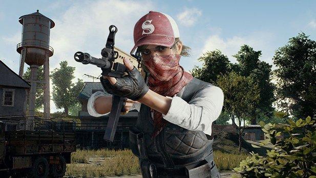 Playerunknown's Battlegrounds bekommt eine heftigere Ballistik. In Zukunft durchschlagen Kugeln Autos, Arme und andere Glieder.