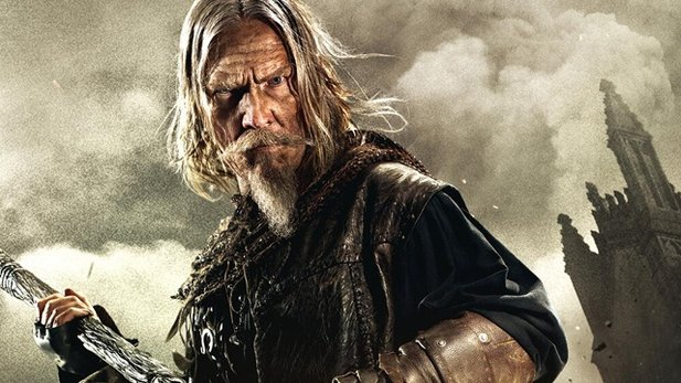 Seventh Son - Kino-Trailer zur Fantasy-Verfilmung