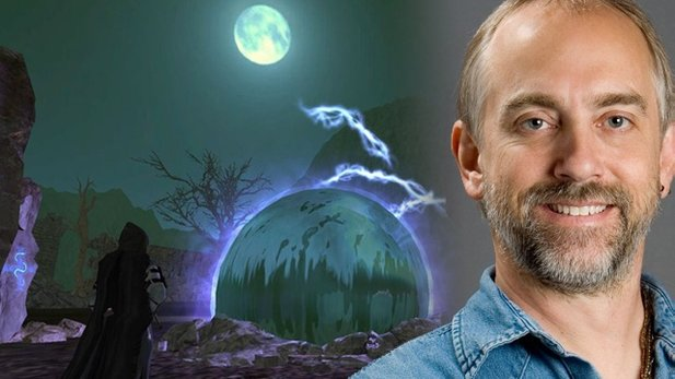 Richard Garriott aka Lord British ist zum ersten Mal in Shroud of the Avatar: Forsaken Virtues besiegt worden.
