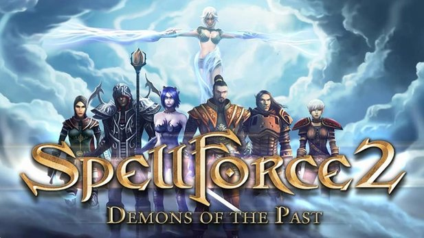Spellforce 2: Demons of the Past - Launch-Trailer des Spellforce-Addons