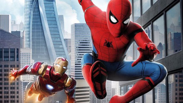 Spider-Man: Homecoming - Trailer: Peter Parker wird zum echten Superheld